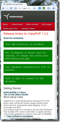 cakephp template2