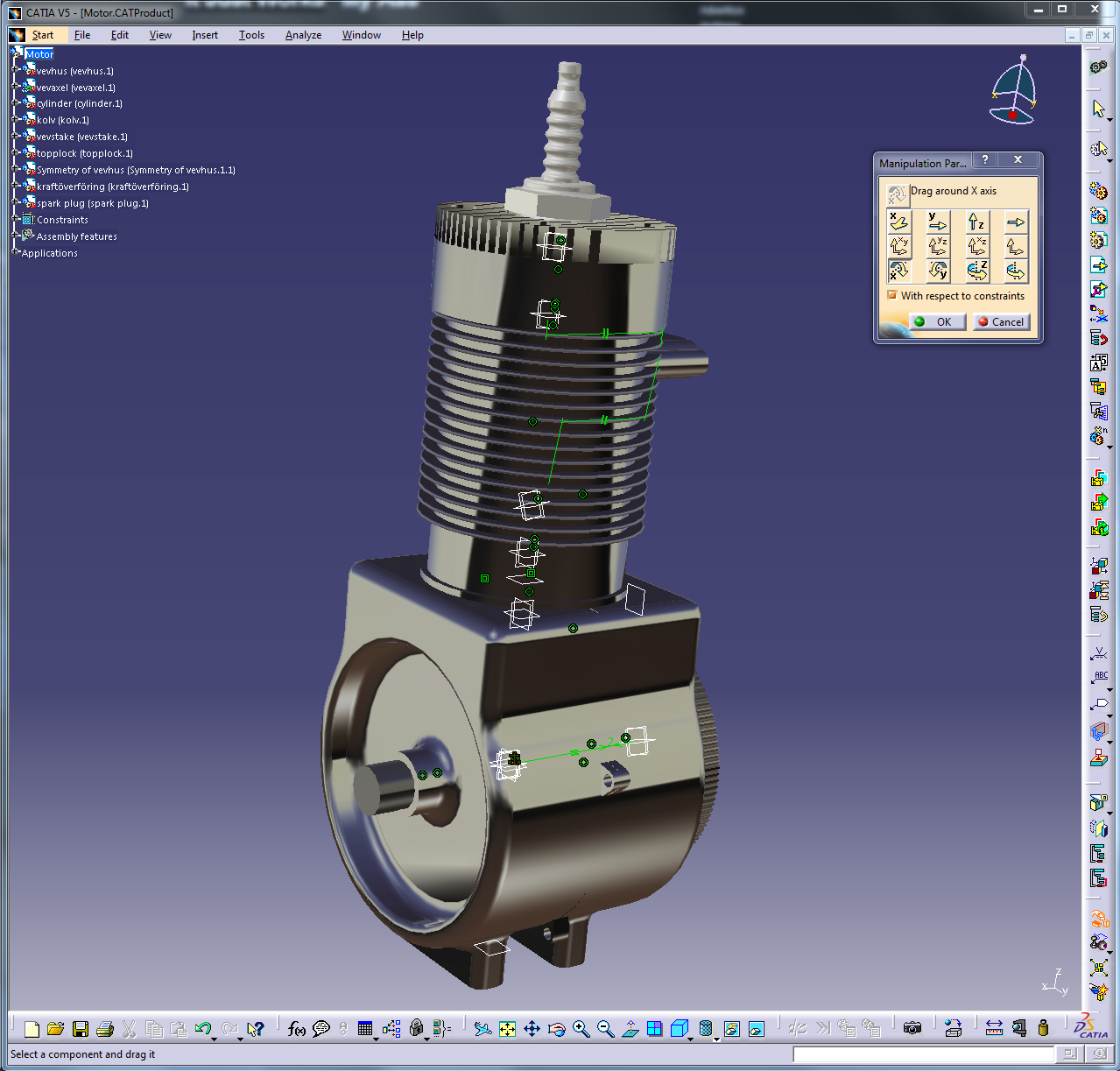 catia_v5_combustion_engine