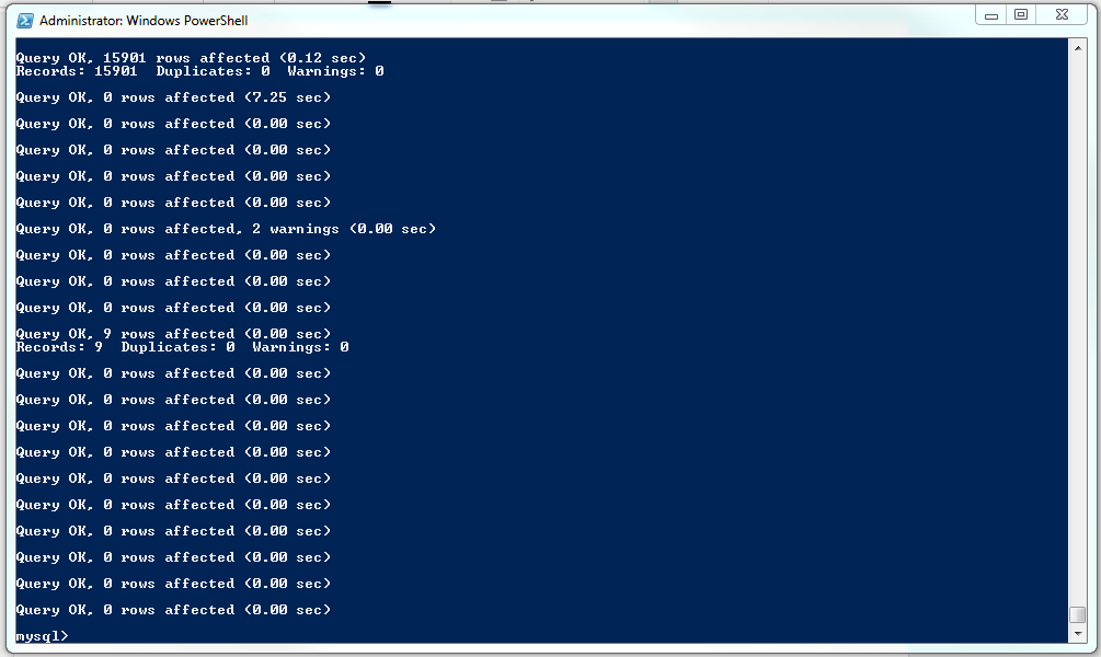 powershell_mysql_cmd_source_import_sql