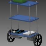 Self-balancing robot 2