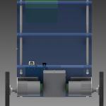 Self-balancing robot 3