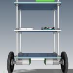 Self-balancing robot 7