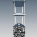 Self-balancing robot 8